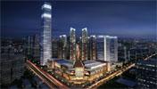 华润大厦 树兰国际医疗中心落户杭州