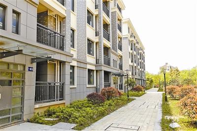 西湖区打造城中村提升改造新样板