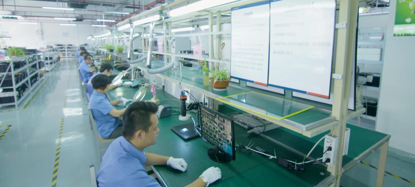 军民融合产业推动转型升级 中电科撑起秀洲高新区一片天