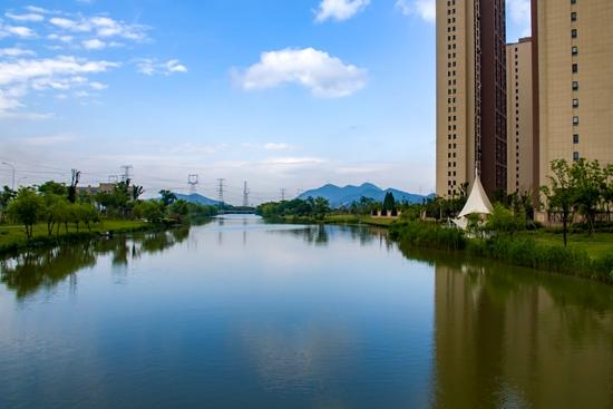北仑小浃江