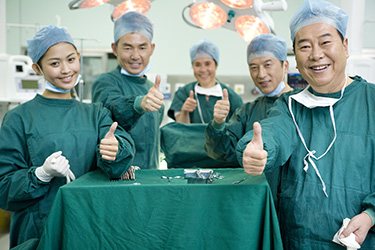"""谁是你心中的""""中国好医护""""?赶紧来推荐吧!"""