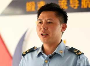 雷达兵李伟: 要牢记,能打仗、打胜仗是强军之要