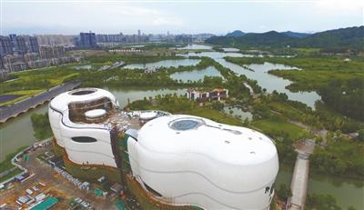 报告!杭州白马湖畔动漫广场出现一群软萌