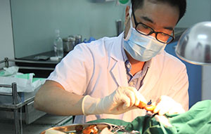 温州市人民医院