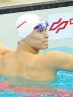 孙杨:向奥运发起冲击