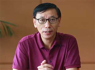 嘉兴市委党校副校长徐连林:弘扬红船精神,走在时代前列