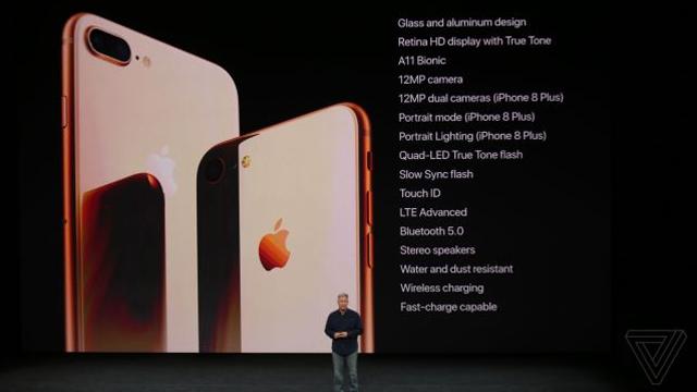 苹果史上最贵手机iPhone X面世