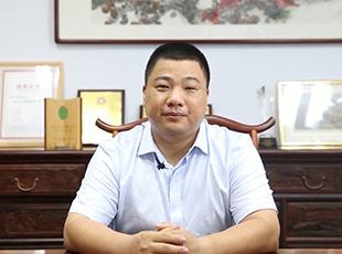"""义乌天盟实业公司董事长冯旭斌:""""一带一路""""建设是伟大的事业,需要伟大的实践"""