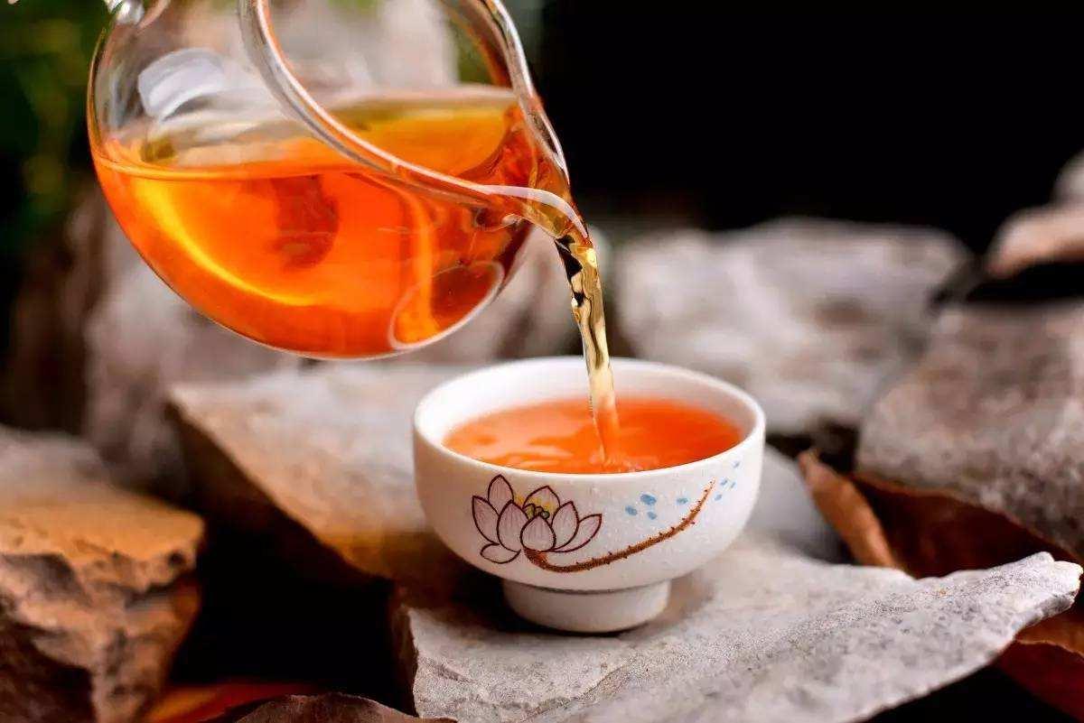 茶与口腔 你不知道的健康密码