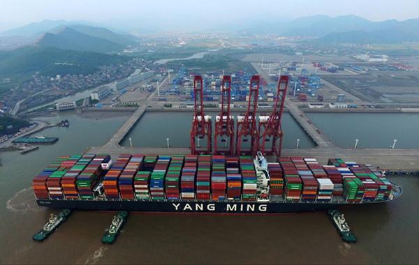 宁波首家国际港航物流行业协会获批