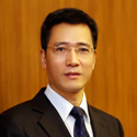 蒙牛集团执行总裁 石东伟