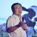 中国农业大学教授 李胜利