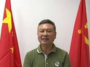 丽水市庆元县劳动模范吴长久吴长久:我们要始终高度重视提高劳动者素质,培养宏大的高素质劳动者大军。