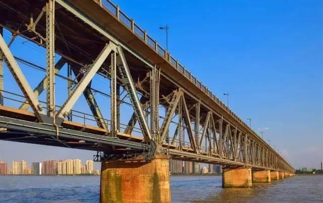 钱塘江大桥今天迎来80岁生日