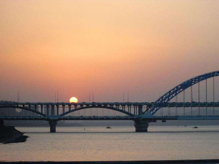 这座大桥迎来八十大寿 知道它健康高寿的秘诀吗?
