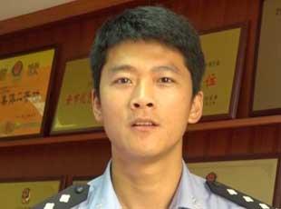 诸暨刑警詹文锴:有信念、有梦想、有奋斗、有奉献的人生,才是有意义的人生