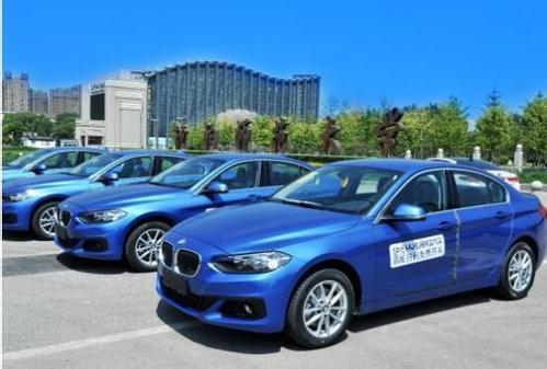 共享汽车长假推出日租服务 自驾新模式将流行