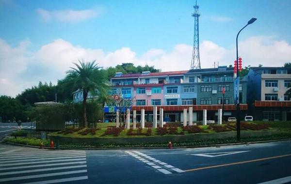 宁波小城镇整治冲刺考核验收
