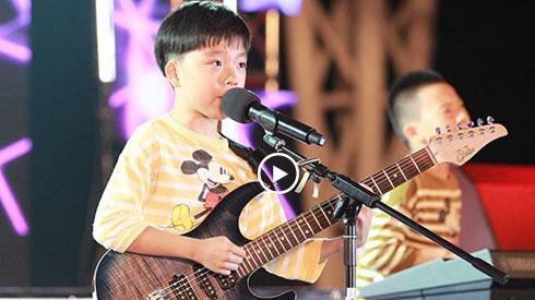 视频:浙江省第二届生态音乐节现场
