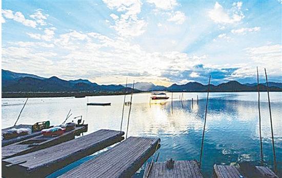 浙江多地参评中国最美渔村 这些美丽渔村你去过几个?