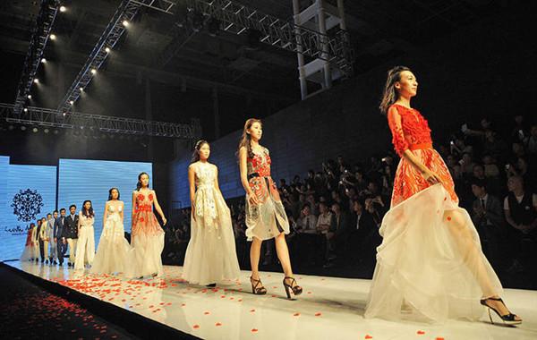 宁波国际服装节19日开幕 精彩活动等你来
