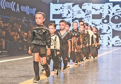 构建服装设计产业生态圈 让宁波成为时尚产业名城