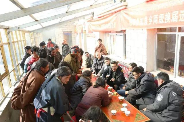 """""""温州援藏铁军""""来了以后 """"雪域高原""""发生了啥变化?"""