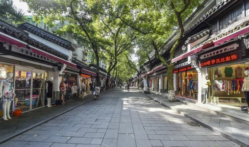 杭州的中国丝绸城30岁了 它的老故事你知道多少?