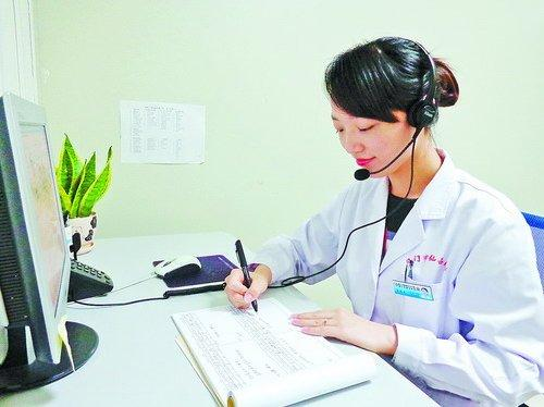 杭州24小时心理援助热线 他们如何救下绝望陌生人