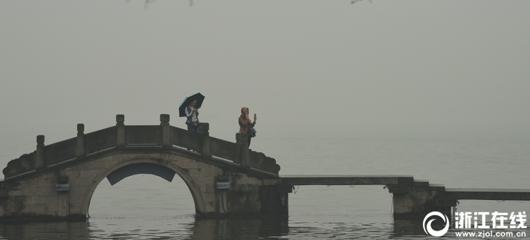 雨朦胧 雾朦胧