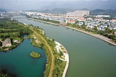 """宁波三年内将建成130公里""""美丽航道"""""""