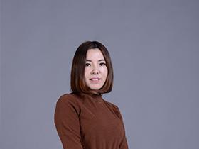 大佛龙井推广大使——董静丽