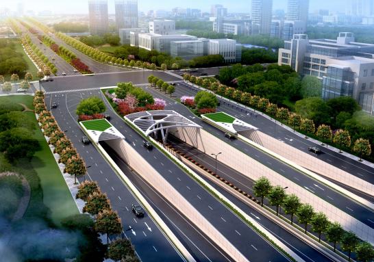 杭州快速路西延 文一路提升改造工程将开建