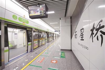 从浦沿到火车东站预计只要40分钟 地铁三期工程也将于春节前全面动工