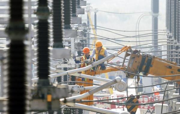 宁波电网冬季负荷历史上首次突破1100万大关