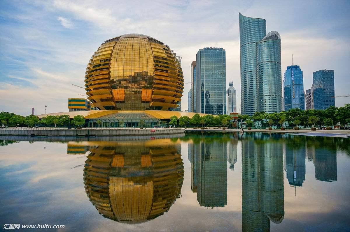 杭州市荣获全国首批社会信用体系建设示范城市