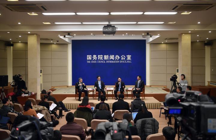 德清县委书记亮相国新办记者见面会