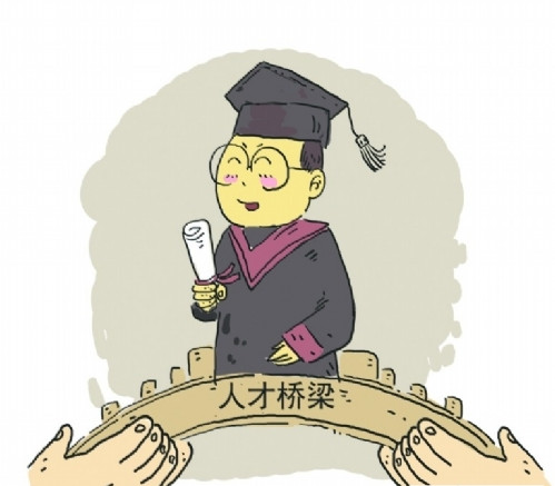 杭州余杭区打造人才工作市场化新格局