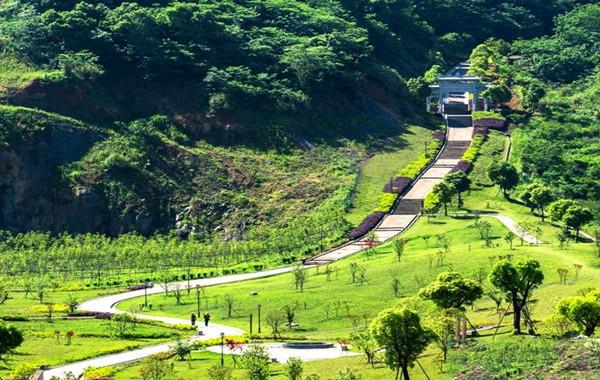 寧波小城鎮蝶變回頭看①丨這些美景步道你走過幾條?
