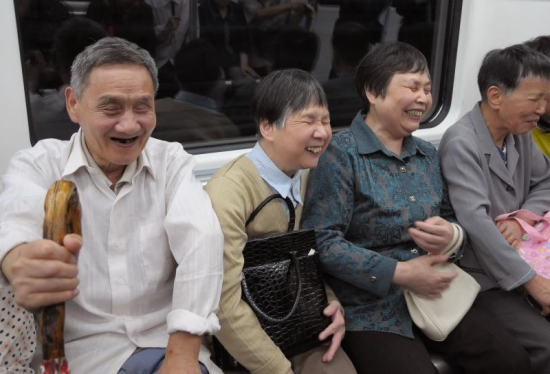 宁波一电影院10年服务盲人万余人次