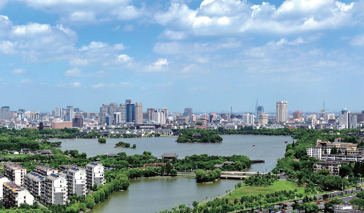 嘉兴gdp_中国房价最刺激的省,竟然是浙江 11个市全挤入前五十