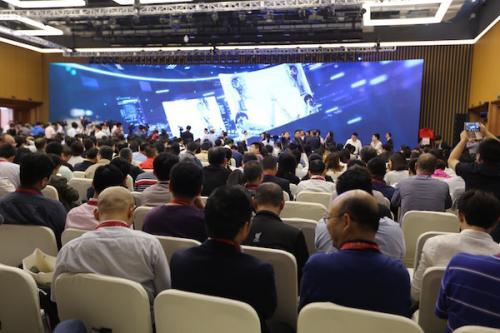 浙江将在5月举行智能经济人才峰会
