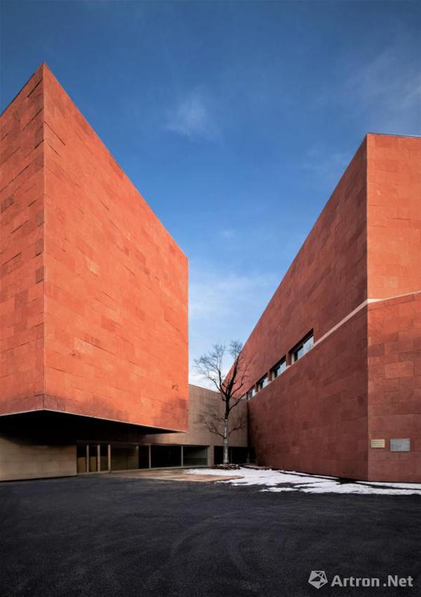 艺创小镇内的国际设计博物馆正式开馆