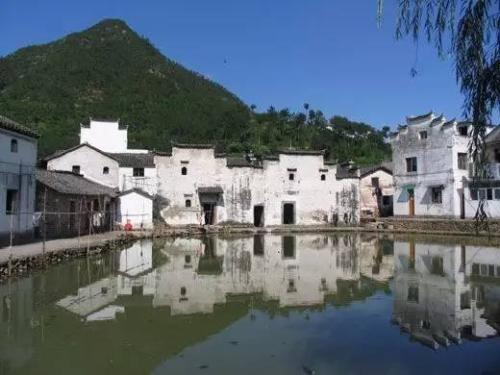 兰溪永昌街道