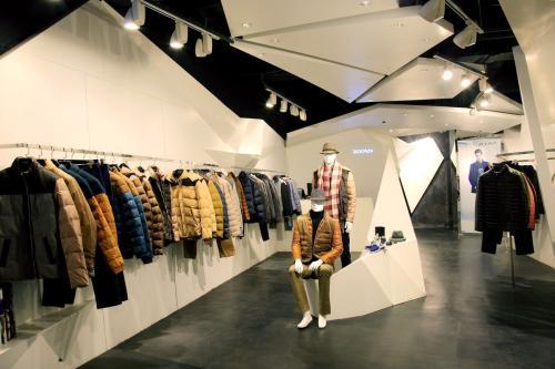 服装陈列与展示设计专业