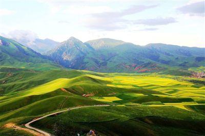 生態-_湖南卫视直播在线观看古剑奇谭:青海旅遊最富足的資源