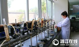 温州:以创新驱动环境治理 让水更清 天更蓝