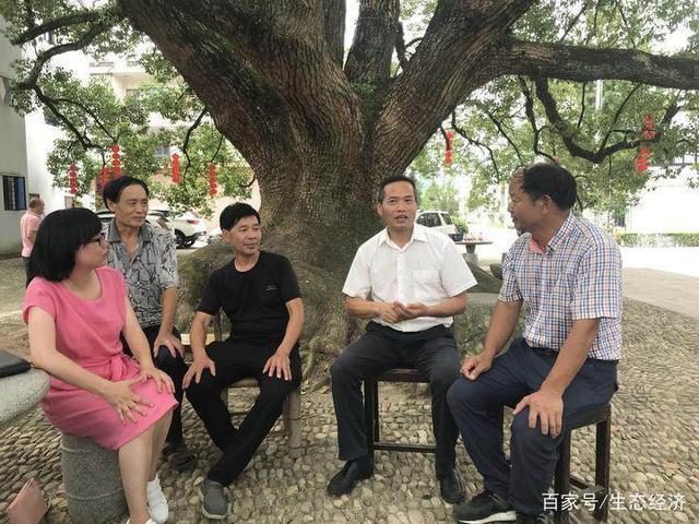 多办事 会办事 办好事――记宁海县委副书记、政法委书记李贵军