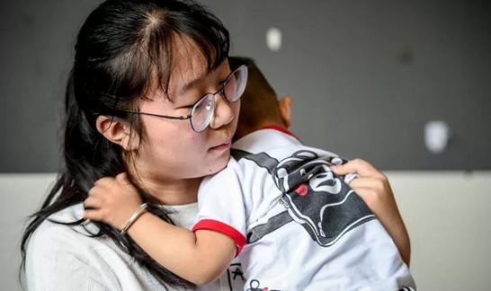 一声姐姐便是一生!15岁女生写给弟弟的信看哭网友