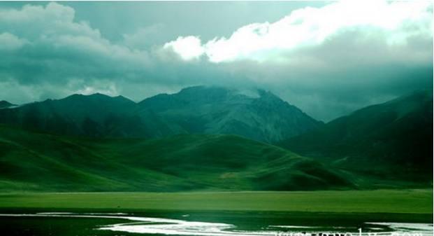 西藏旅游之那曲景点介绍